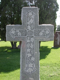 Visit our Catholic Cemeteries
